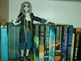 My Bookcase 1 by Will1885