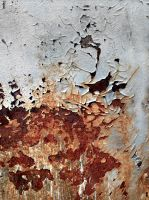 Flaking Metal by Izzie-Hill