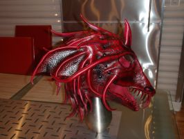 Dragon Helm complete Side by Red-Dragon-Lord
