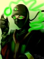AT-ermac by WinterSpectrum