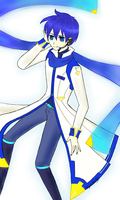 KAITO Append by MyRisenShadow