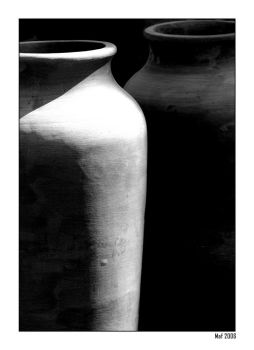 Black and White by MarcoFiorentini