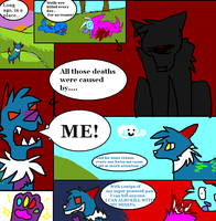 Shitty MS Paint comic Pg 1 by geckoZen