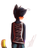 I just rlly like this shirt by T1N-CAN