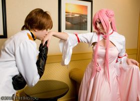 Code Geass- Yes Your Majesty by XxNaomi-LukarixX