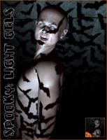 Coming soon Spooky light gels by ForbiddenWhispers