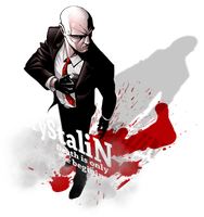 Hitman by H3llish