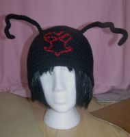 Heartless Hat by AbstractAttic