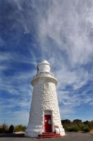 Cape Naturaliste Lighthouse, Western Australia by DeviantRae