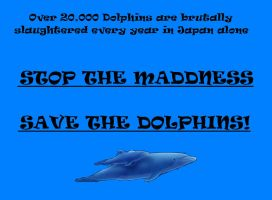 Save the Dolphins by Shadow-Sister