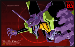 EVA Unit 01 by sirspy by project-eva