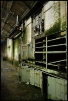 Abandoned by mystid
