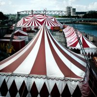 Circus by Jbuth