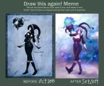 Draw this Again Meme 2013-2014 by BartonDH