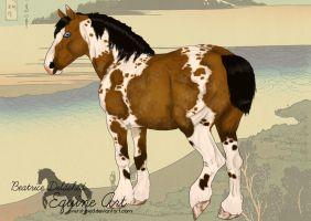 Pinto Draft by overshined