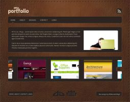 Portfolio by tRiBaLmArKiNgS