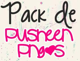 +' Pack de Pusheen Png by EditionsLikeNutella