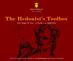 The Hedonist's Toolbox by christafan