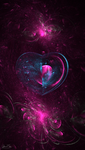 Poisoned Heart by shanblue