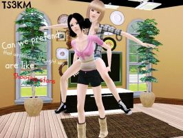 Airplane by TheSims3KawaiiMaker
