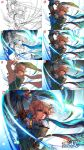 Hyrule warriors step by step by kawacy