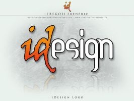 iDesign Logo by fredpsycho83