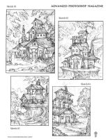 Architectural Hobbyist Thumbs by MIKECORRIERO