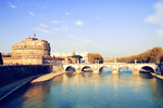 When in Rome by Ana-D