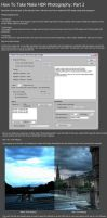 HDR Tutorial Part 2 by Si-Co-Cid