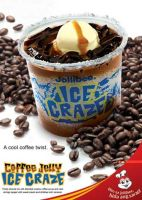 Coffee Jelly by jollibee