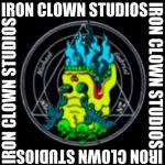 Iron Clown Studios Logo by TheIronClown