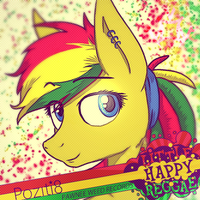 Little Happy Reggae by Stavrapid-official