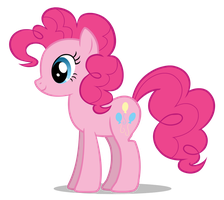 HUGE PINKIE PIE by Mixermike622