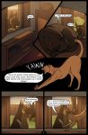 After Dark - Page 9 by Rabid-Lycan