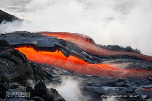 fine art lava flow 3 by extremeimageology
