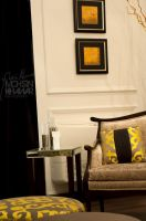Interior/Furniture by SR by mohsinkhawar