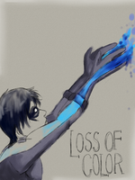 Or the Lack Thereof by jazphantom