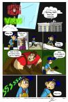 WIR Virus Page 1 by Slasher12