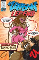 Urban Legend #3 by kgreene