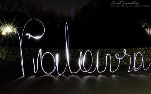 Light Painting Test 1 by sahdesign