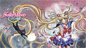Sailor Moon Crystal by Icempress