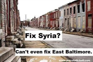 Fix Syria? by Valendale