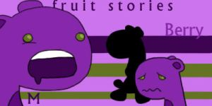 FS: Berry by Alcalius