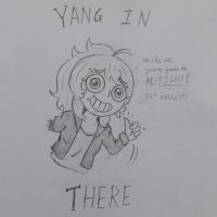 Yang In There by ejaylee