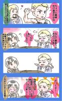Rim_4koma_8 by Takemitu