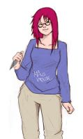 Karin by mausmouse