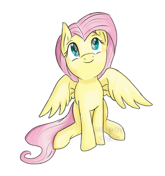Flutters by TheShadowStone