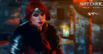 Witcher 3 - Cerys The Viking Queen by IIReII