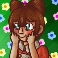 Commission: Animal Crossing Icon by AkariMMS
