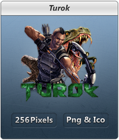 Turok - Icon by Crussong